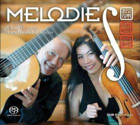 Melodies - Various Artists (CD)