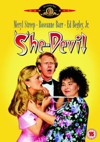 She-Devil (Import DVD)