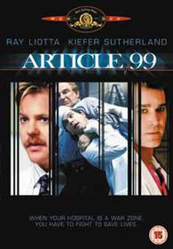 Article 99 - (Import DVD)