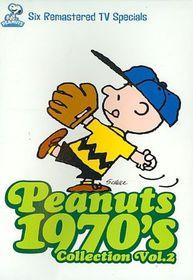 Peanuts 1970's Collection V2 - (Region 1 Import DVD)
