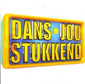 Dans Jou Stukkend - Various Artists (CD)