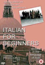Italian For Beginners - (Import DVD)
