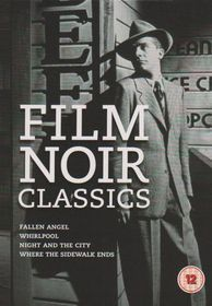 Film Noir Collection - (Import DVD)
