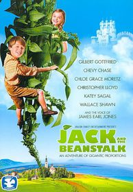 Jack and the Beanstalk - (Region 1 Import DVD)