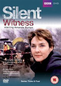 Silent Witness: Series 3 and 4 - (Import DVD)