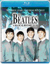 Beatles: A Magical History Tour, The - (Import Blu-ray Disc)