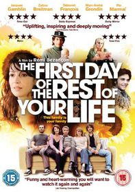 The First Day of the Rest of Your Life - (Import DVD)