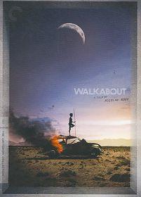Walkabout - (Region 1 Import DVD)