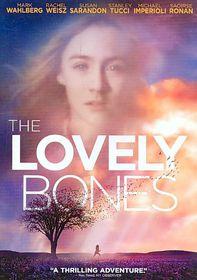 Lovely Bones - (Region 1 Import DVD)
