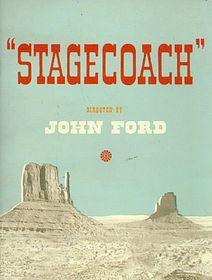 Stagecoach - (Region A Import Blu-ray Disc)