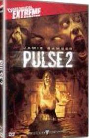 Pulse 2: Afterlife (2008)  (DVD)