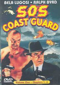 Sos Coast Guard Vol. 1 Chapters 1-6 - (Region 1 Import DVD)