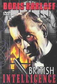 British Intelligence - (Region 1 Import DVD)
