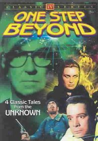 One Step Beyond - (Region 1 Import DVD)