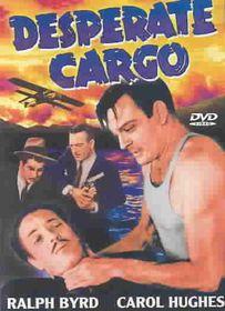Desperate Cargo - (Region 1 Import DVD)