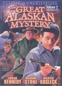 Great Alaskan Mystery:Volume 2 - (Region 1 Import DVD)