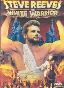 White Warrior - (Region 1 Import DVD)