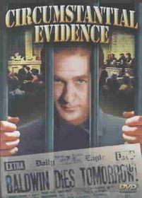 Circumstantial Evidence - (Region 1 Import DVD)