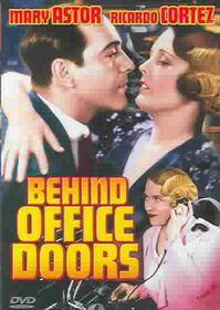 Behind Office Doors - (Region 1 Import DVD)