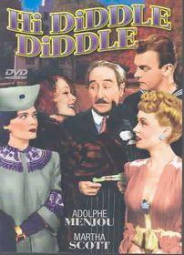 Hi Diddle Diddle - (Region 1 Import DVD)