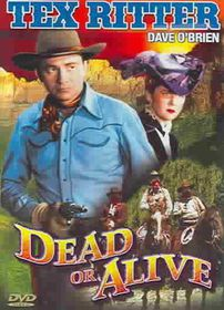 Dead or Alive - (Region 1 Import DVD)