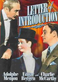 Letter of Introduction - (Region 1 Import DVD)