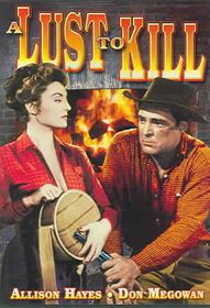 Lust to Kill - (Region 1 Import DVD)