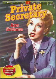 Private Secretary:Vol 2 TV Series - (Region 1 Import DVD)