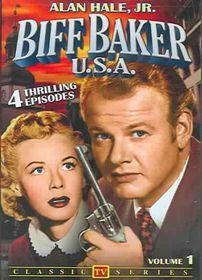 Biff Baker USA - (Region 1 Import DVD)