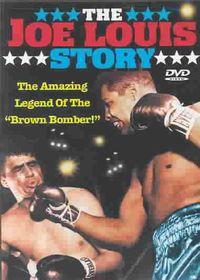 Joe Louis Story - (Region 1 Import DVD)