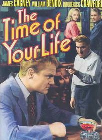 Time of Your Life - (Region 1 Import DVD)