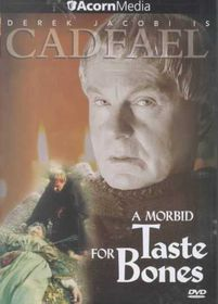 Cadfael:Morbid Taste for Bones - (Region 1 Import DVD)
