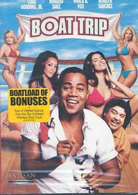 Boat Trip - (Region 1 Import DVD)