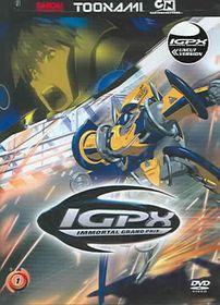 Igpx Vol 1 - (Region 1 Import DVD)