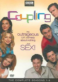 Coupling:Collection - (Region 1 Import DVD)