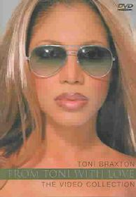 From Toni with Love the Video - (Region 1 Import DVD)