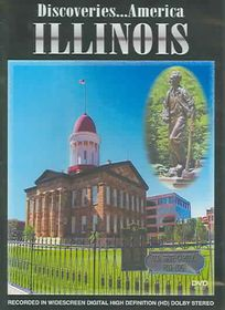 Illinois - (Region 1 Import DVD)