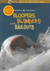 Bloopers Blunders and Bailouts - (Region 1 Import DVD)
