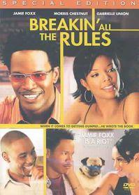 Breakin All the Rules Se - (Region 1 Import DVD)