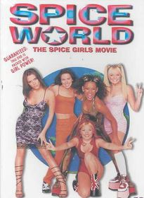 Spice World - (Region 1 Import DVD)