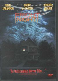 Fright Night - (Region 1 Import DVD)
