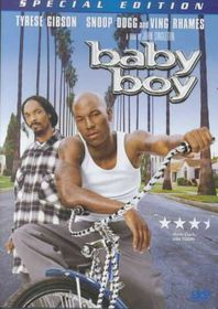 Baby Boy - (Region 1 Import DVD)