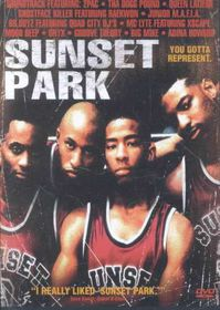 Sunset Park - (Region 1 Import DVD)