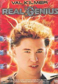 Real Genius - (Region 1 Import DVD)