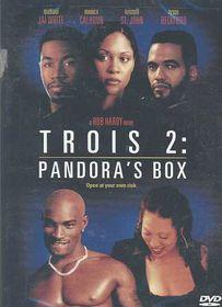 Trois 2 - Pandora's Box - (Region 1 Import DVD)