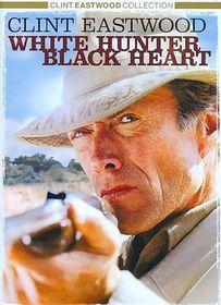 White Hunter Black Heart - (Region 1 Import DVD)