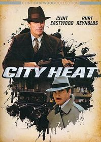 City Heat - (Region 1 Import DVD)