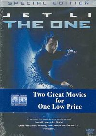 One - Special Edition/Meltdown - (Region 1 Import DVD)