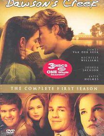 Dawson's Creek:Complete First Season - (Region 1 Import DVD)