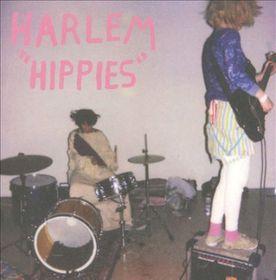 Harlem - Hippies (CD)